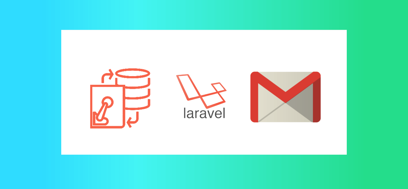 Database and Mail Configuration In Laravel